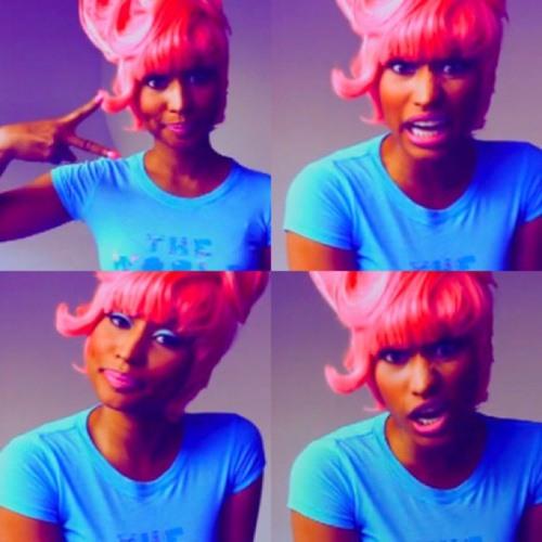 Nicki Minaj<3's avatar