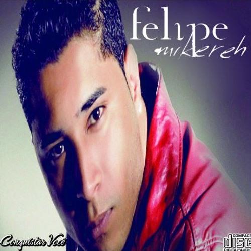 Felipe Mikereh's avatar