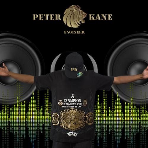 Peter Kane Engineering's avatar