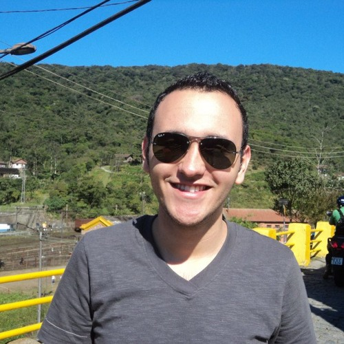 Rafael Fernandes Fazao's avatar