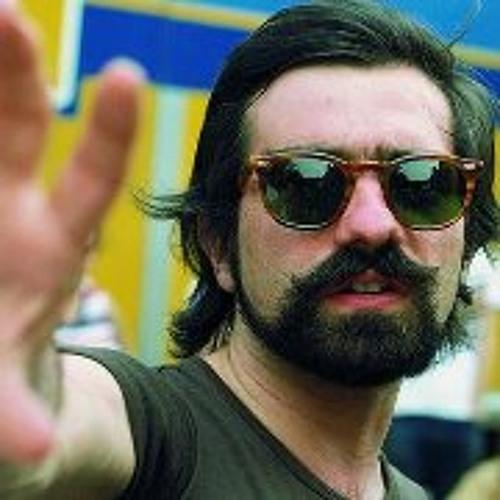 Dmitry Boyarrin's avatar