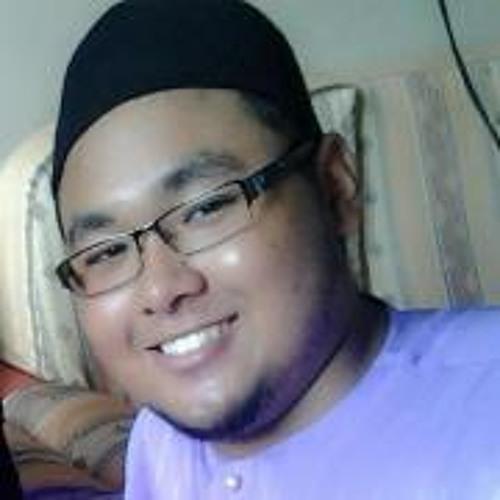 Hilmi Ahamad's avatar