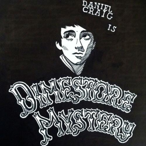 Dimestore Mystery's avatar