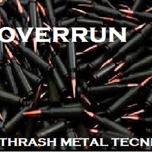 Overrunthrash's avatar