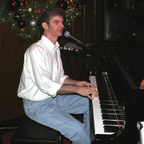 Nick L Caffacus's avatar