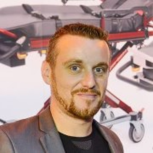 Vincent Gadget Rayès's avatar