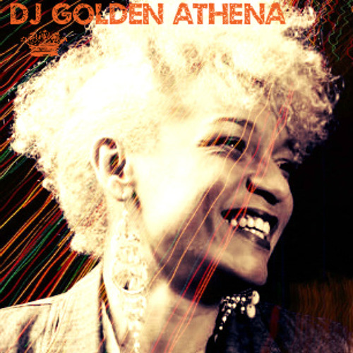 DJ GOLDEN ATHENA's avatar