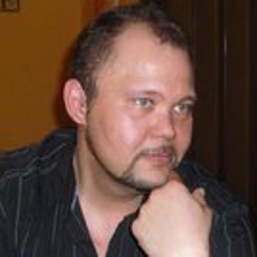 Sascha Arians's avatar