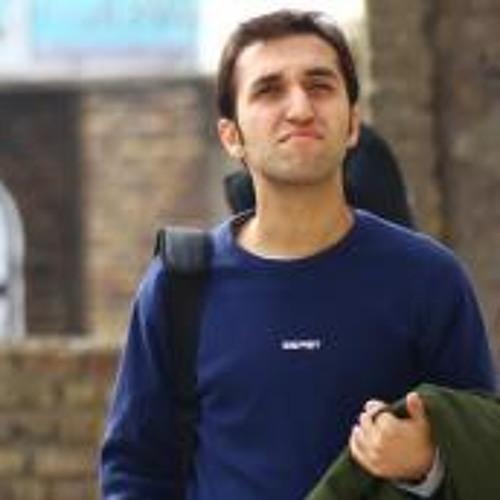 Vahid Mahmoudi's avatar