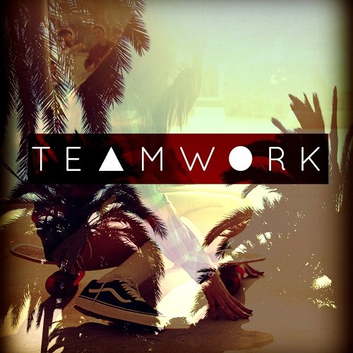 T E ▲ M W O R K's avatar