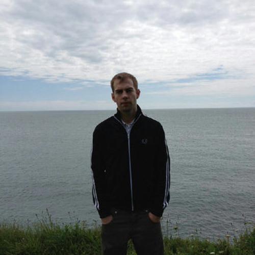 MrDanielFisher's avatar