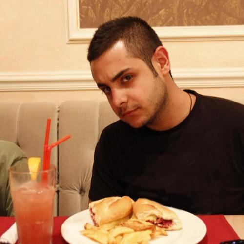Ali 676969's avatar