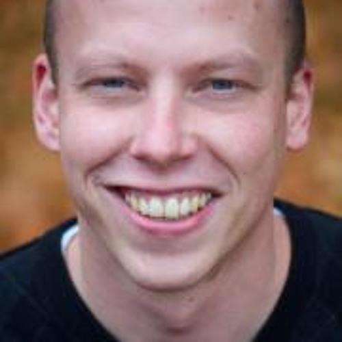 Gijs Frederix's avatar