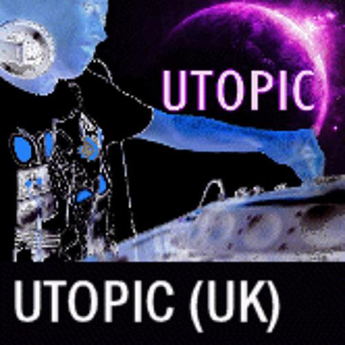 Dj Utopic (UK)'s avatar