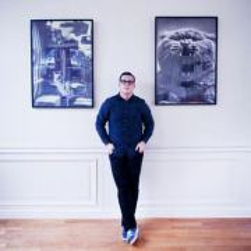 Adam van Noort's avatar