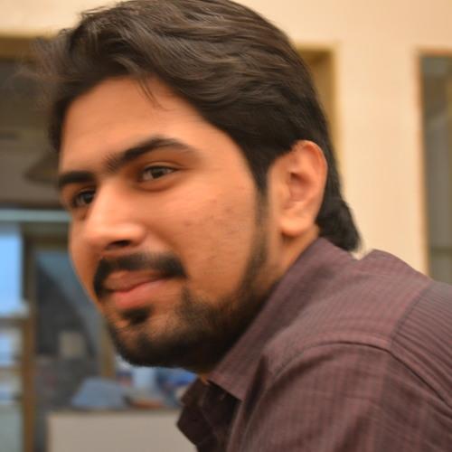 Umer Ahmed Khan 1's avatar