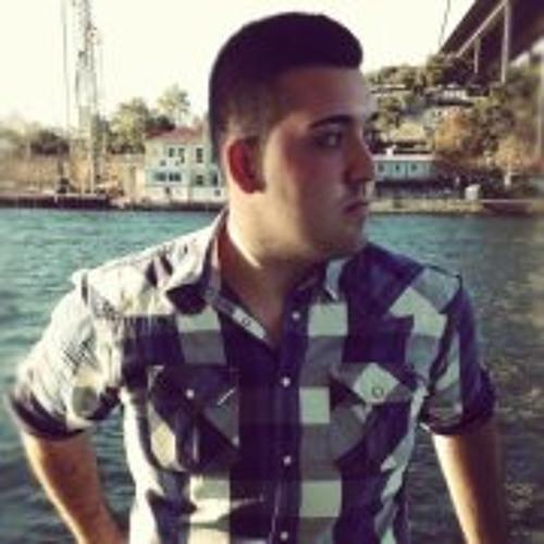 Hakan Oez's avatar