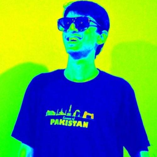 Qamber's avatar