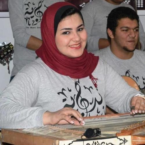 Aliaa Ansary's avatar