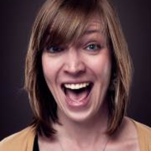 Antonia Heil's avatar