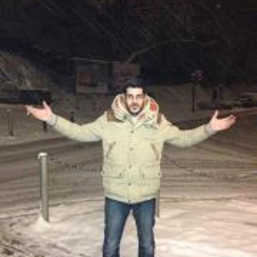 Hassan AAzzouzi's avatar