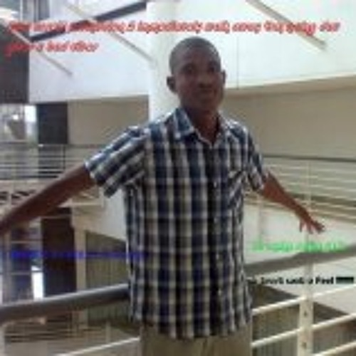 Kelvin Musonza Mata's avatar