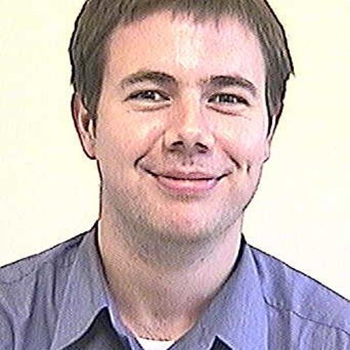 Simon Jordan musician's avatar