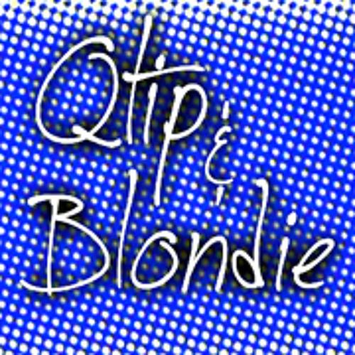 QTipandBlondie's avatar