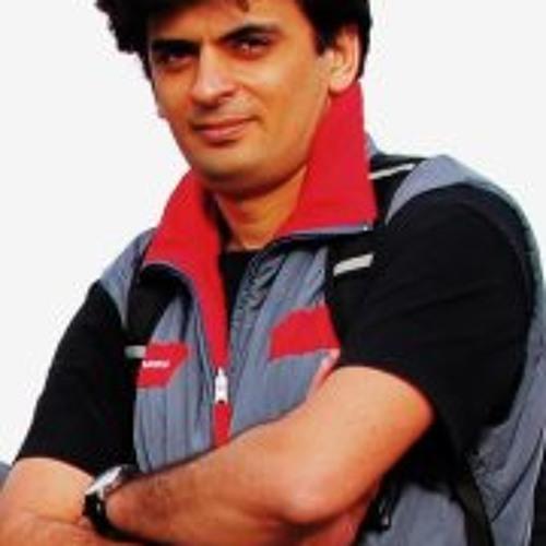 Hosein Zia's avatar