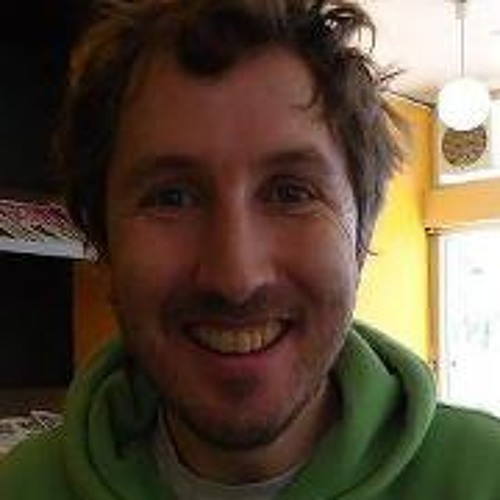 Nicholas Petcher's avatar