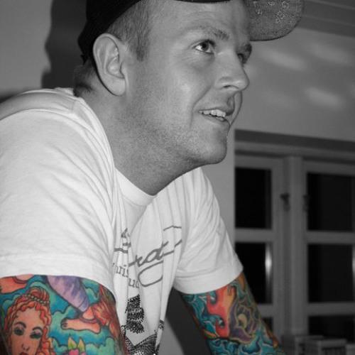 Bo Mogensen's avatar