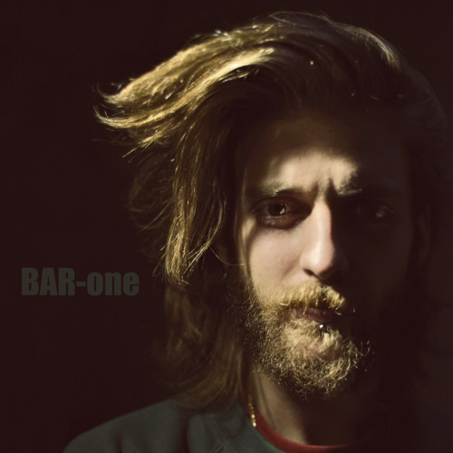 BAR-one's avatar