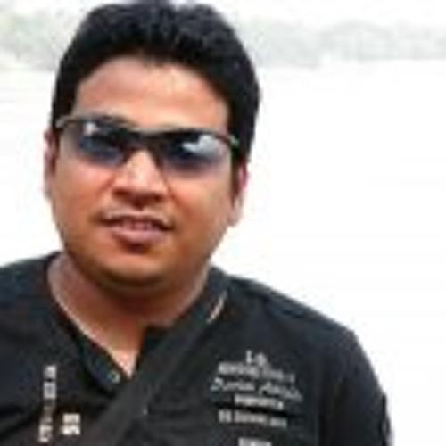 Dhrubajyoti Biswas's avatar