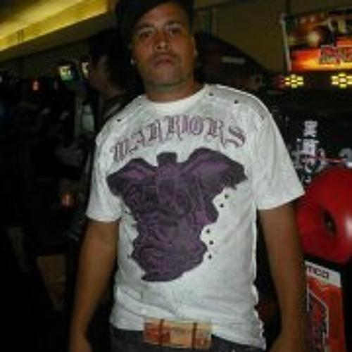 Mike Santiago 3's avatar