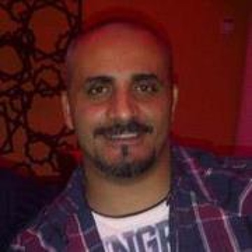 Hani Thabet's avatar