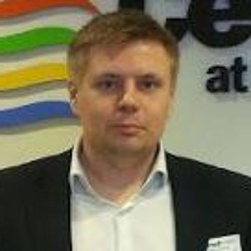 Jukka Hassinen's avatar