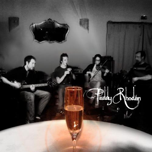 Paddy Rhodán's avatar