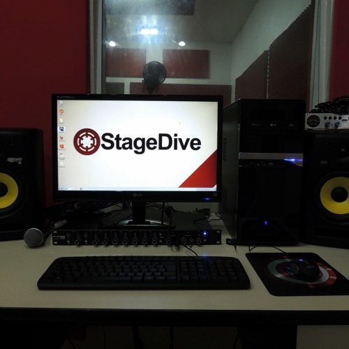 StageDiveBrasil's avatar