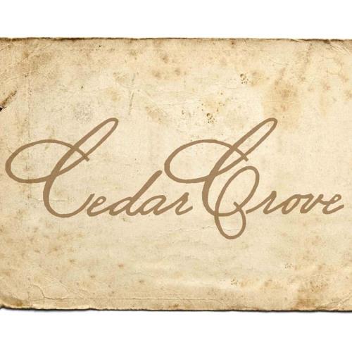 Cedar Grove's avatar