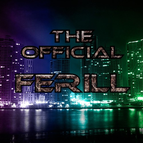 ▶ The Official Ferill ▶'s avatar
