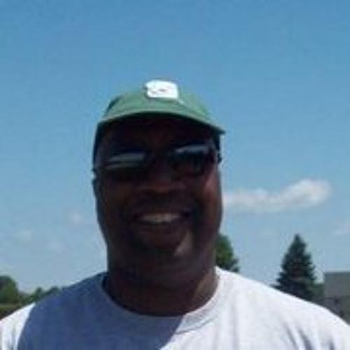 Todd E. Hall's avatar
