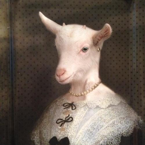 oh!goat's avatar