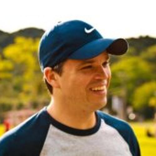 Bruno Lima D'Almeida's avatar