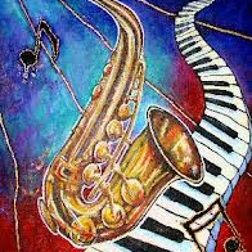 My Funny Valentine Improv Of The Month cafe sax