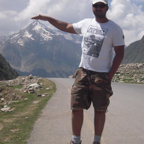 Jahanzeb Nazeer's avatar