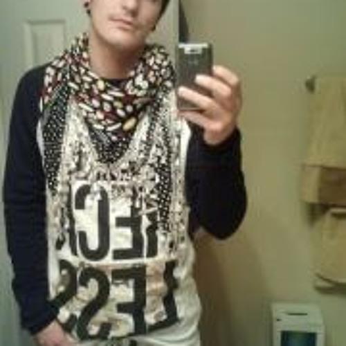 Josh Reyes 7's avatar