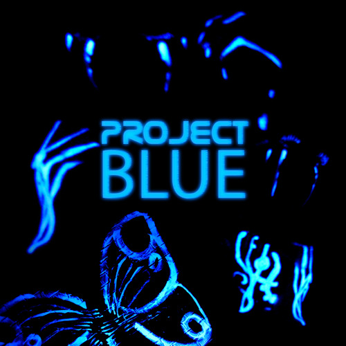 Project BLUE (Outro)