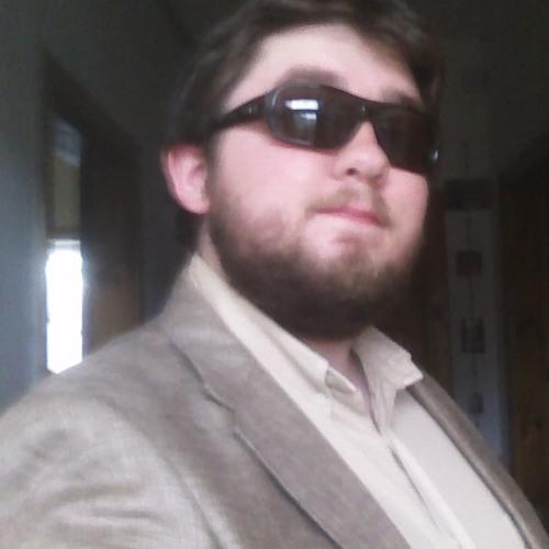 Andy Carl Ellison's avatar