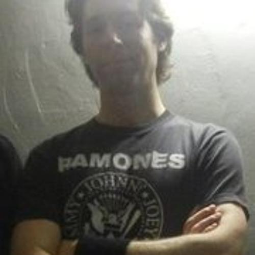 Jay Locke's avatar