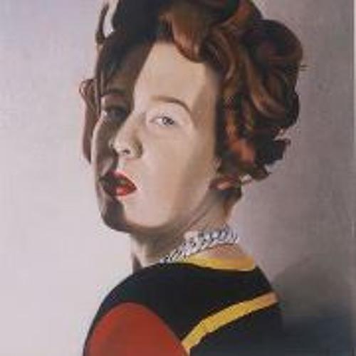 Berenice van Woerden's avatar